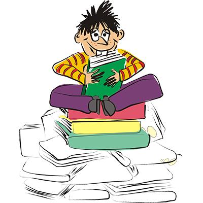 6. 2. 2020 – Čtenářská gramotnost k rozvoji potenciálu každého žáka